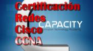 capacity academy curso certificacion redes cisco ccna mega