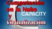capacity computación en la nube y virtualización mega