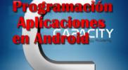 capacity curso programacion aplicaciones en android
