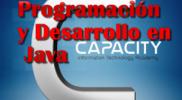 Curso Capacity Programacion y Desarrollo en Java