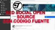 red social open source