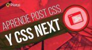 diseño web con postcss, el futuro css platzi mega