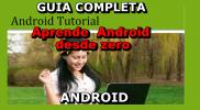 aprende android desde cero
