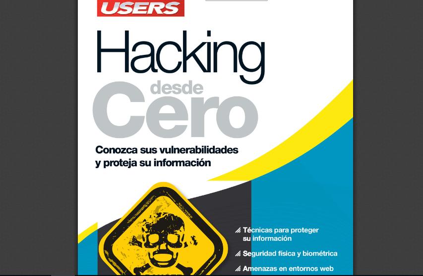 Hacking desde cero users pdf libros universitarios for Aprender a cocinar desde cero pdf