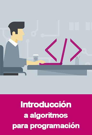 introducción a algoritmos para programación video2brain