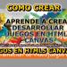 como crear un juego con html5 y canvas