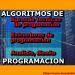 curso de algoritmos de programacion y estructura de datos mega
