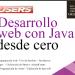desarrollo web con java desde cero users
