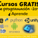 cursos de programacion gratis
