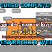 desarrollo web desde cero (curso completo) gratis