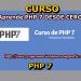 Curso php 7: desde básico hasta desarrollar un software de venta descargar