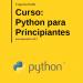 manual de python para principiantes pdf
