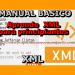 tutorial xml pdf español